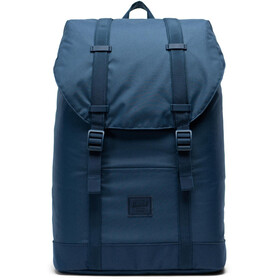Herschel Retreat Mid-Volume Light Zaino blu